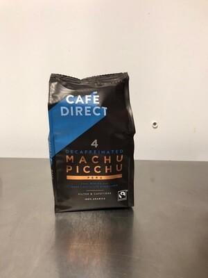 Cafedirect Decaffeinated