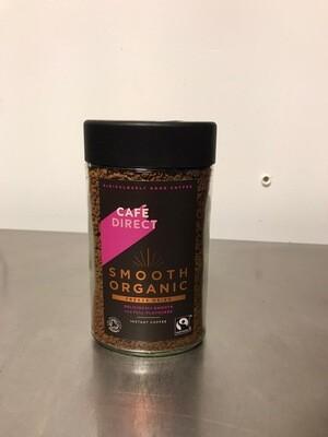 Cafedirect Smooth Organic