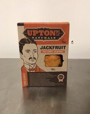 Upton's Natural Jackfruit Original Thai Curry