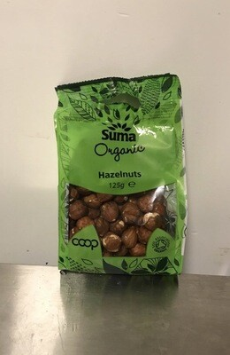 Suma Hazelnuts