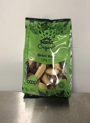 Suma Brazil Nuts