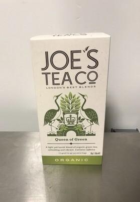 Joe's Tea Queen of Green