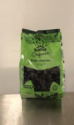 Suma Sour Cherries