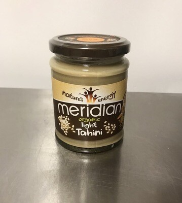 Meridian Tahini Light