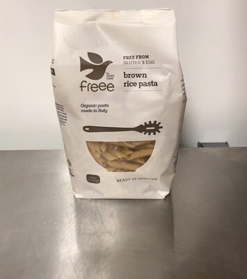 Doves Farm Brown Rice Penne