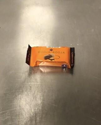 Booja Booja Almond Salted Caramel truffles 2 pack