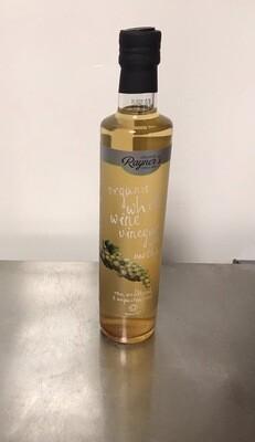 Rayners Organic White Wine Vinegar