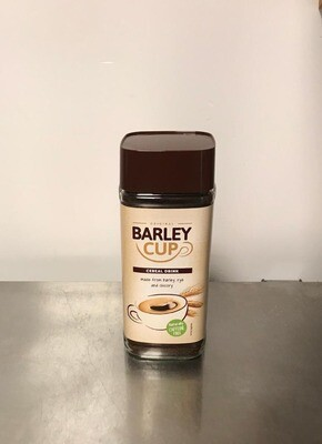 Barley Cup Instant Cereal Drink 200gr