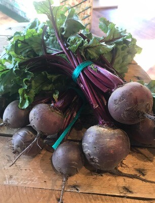 Beetroot Bunch each