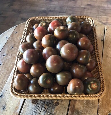 Tomatoes Black 400g