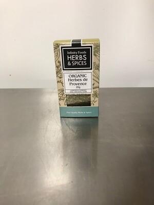 Herbs de Provence Organic 20gr