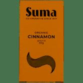 Suma – Cinnamon