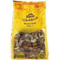 Suma WF Mixed Nuts