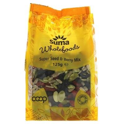 Suma Wholefoods Super Berry Mix