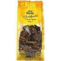 Suma Wholefoods Pecan Nuts