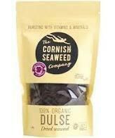 The Cornish Seaweed Company Dulse Dried Seaweed