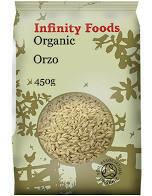 Infinity Foods – Orzo