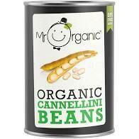 Mr Organic – Cannellini Beans