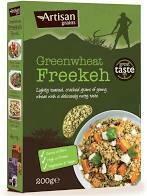 Artisan Grains – Wholegrain Freekeh