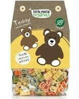 Little Pasta Organics – Teddy shapes