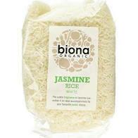 Biona – Jasmine Rice