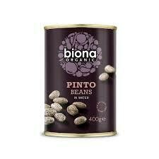 Biona – pinto beans