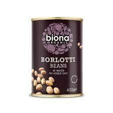 Biona – Borlotti Beans