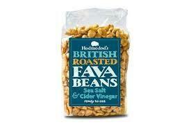 Hodmedod's – British Roasted Fava Beans – Sea Salt and Cider Vinegar