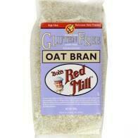 Bobs Red Mill – Oat Bran