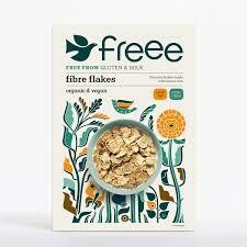 Freee – fibre flakes
