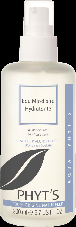 Eau Micellaire Hydratante
