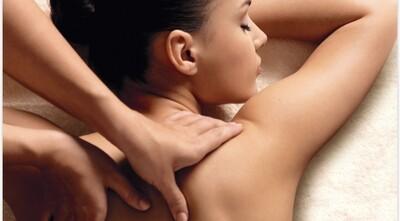 Bon cadeau massages