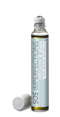 Naturoderm Roll-on SOS Imperfections