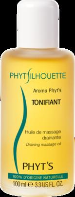 Huile Aroma Phyt's Tonifiant
