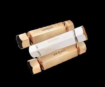 Cracker Hydratant (crème + sérum), texture confort