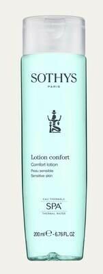 Lotion Confort - Peaux sensibles - SANS parfum