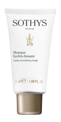 Masque hydra-lissant