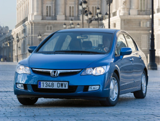 HONDA Civic VIII (4D) 2006-2012