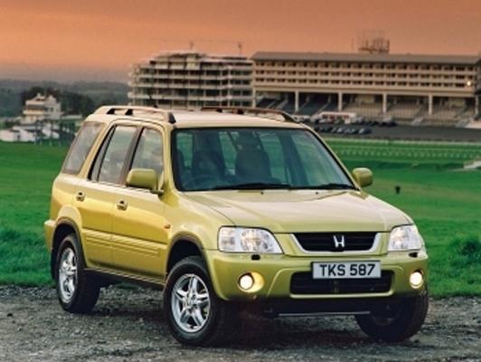 HONDA CR-V (RD1) 1996-2001