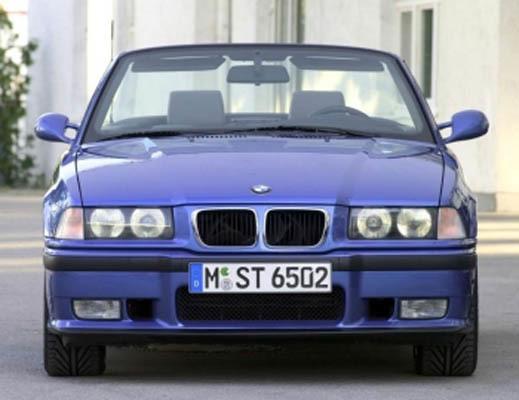 BMW 3 (E36) 1991-2000