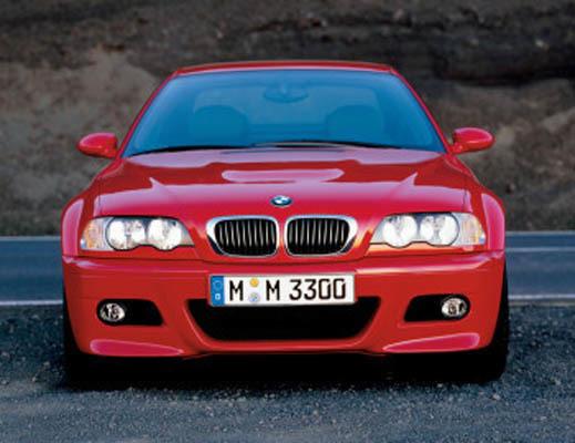 BMW 3 (E46) 1998-2006