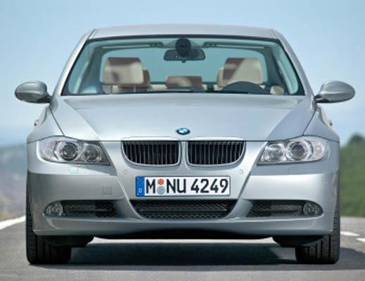 BMW 3 (E90, E91, E92) 2005-2013