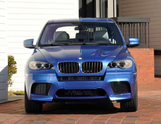 BMW X5 (E70) 2007-2013