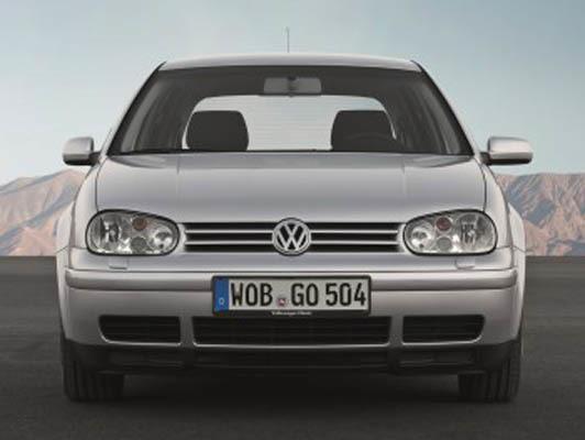 VOLKSWAGEN Golf IV Bora Variant (1J) 1997-2003