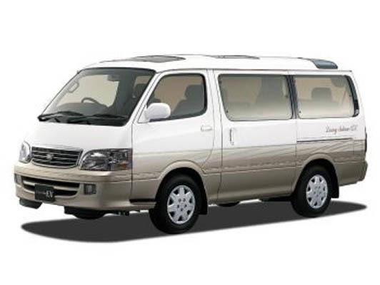 TOYOTA Hiace (H100) 1989-2004