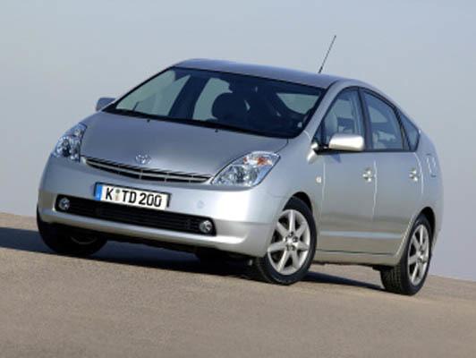 TOYOTA Prius (NHW20) 2003-2011