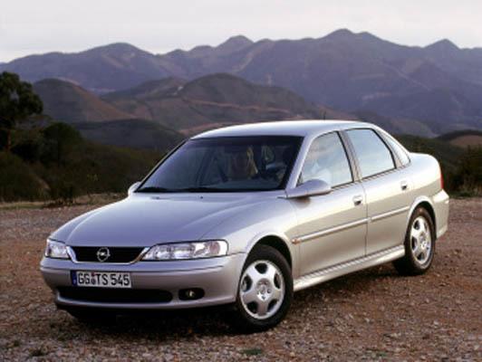OPEL Vectra B 1995-2002