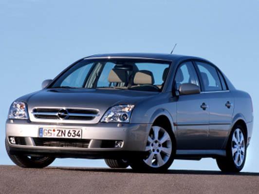 OPEL Vectra С 2002-2008