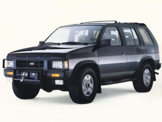 NISSAN Pathfinder/Terrano (WD21) 1987-1997