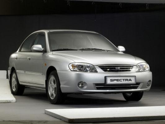 KIA Spectra (SD) 1998-2003 Ижевск 2004-2011